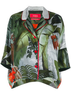 Gea pyjama shirt For Restless Sleepers