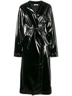 wrap coat Attico
