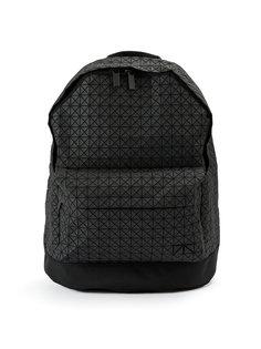 geometric design backpack Bao Bao Issey Miyake