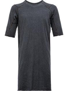 Inspire T-shirt Isaac Sellam Experience