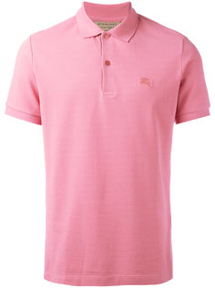 classic polo shirt Burberry