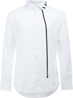 lace detail shirt Craig Green
