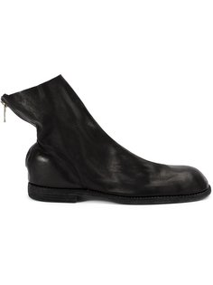 GUIDI 986MS BLKT ??? Leather Guidi