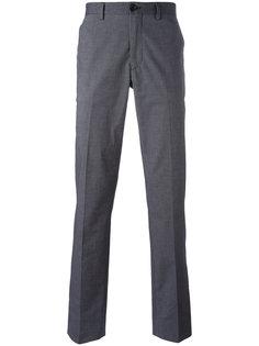 брюки со стрелками Ps By Paul Smith