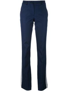 расклешенные брюки Candela P.A.R.O.S.H.