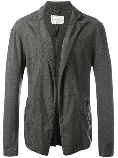 flannel jacket Greg Lauren