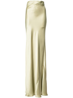 maxi skirt  Galvan