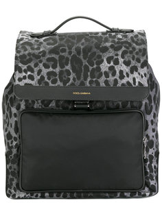 рюкзак Mediterraneo Dolce & Gabbana