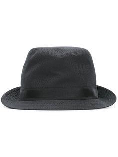 шляпа в мелкий горошек Dolce & Gabbana