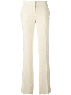 классические брюки прямого кроя Tom Ford