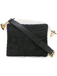 сумка через плечо Kombo Kenzo