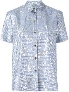 """рубашка """"Voodoo Charms"""" Kenzo"""