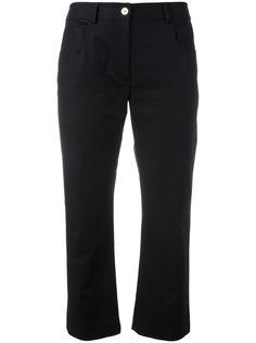 расклешенные джинсы  Kenzo