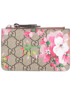 кошелек для монет GG Blooms Gucci