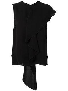 блузка Magda Max Mara