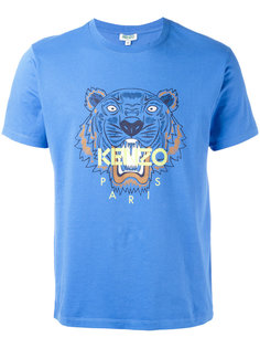 "футболка ""Mini Tiger"" Kenzo"
