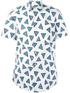 """рубашка """"Bermudas"""" Kenzo"""