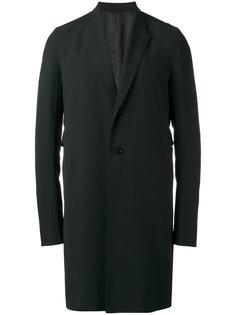 """пальто """"Pharmacy"""" Rick Owens"""