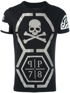 "футболка ""My T-shirt"" Philipp Plein"