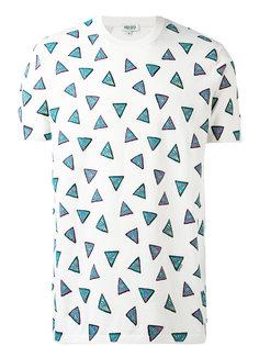футболка Bermudas Kenzo