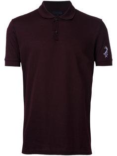 рубашка-поло Lanvin