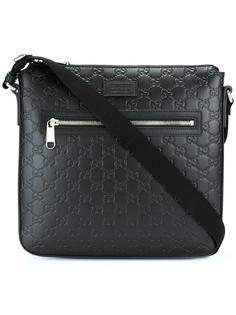 сумка фирменного дизайна Gucci