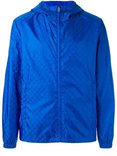 легкая куртка с капюшоном Gucci