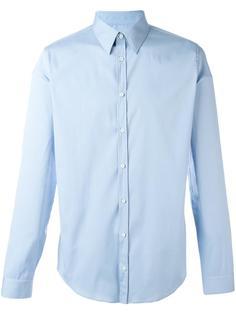 классическая рубашка Gucci