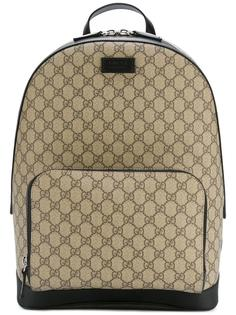 рюкзак GG Supreme Gucci 2e6f52eb54c45