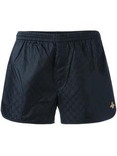 шорты для плавания GG Gucci