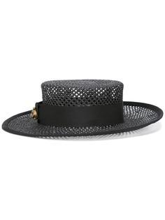 широкополая шляпа Gucci