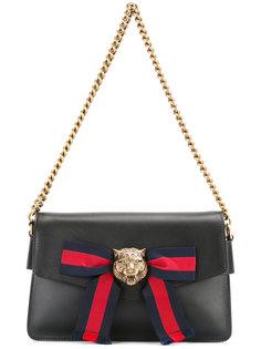 сумка на плечо Broadway Gucci