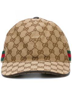 бейсбольная кепка Original GG Gucci