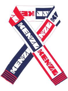 шарф Team  Kenzo