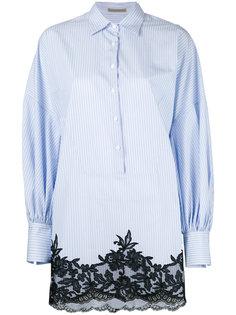 платье-рубашка  Ermanno Scervino