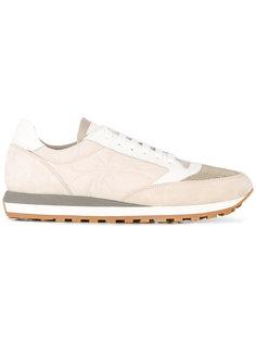 кроссовки на шнуровке  Brunello Cucinelli