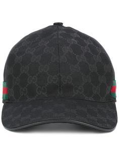 Купить мужские головные уборы Gucci в интернет-магазине Lookbuck a3a20847bd0