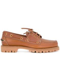палубные туфли  Gucci