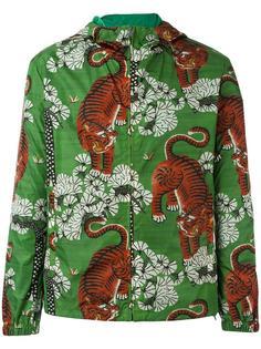 """куртка с принтом """"Bengal"""" Gucci"""
