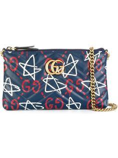"сумка через плечо ""GucciGhost"" Gucci"