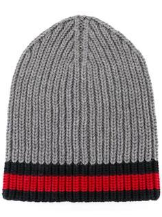 шапка-бини  Gucci