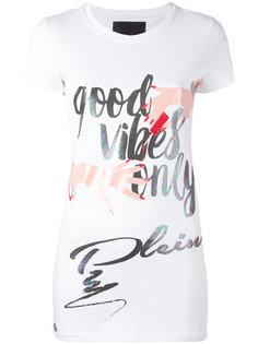 футболка Vibes Philipp Plein