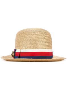 шляпа с лентой Gucci