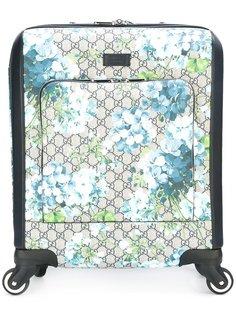чемодан на колесах GG Blooms Gucci