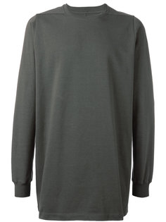 футболка свободного кроя  Rick Owens