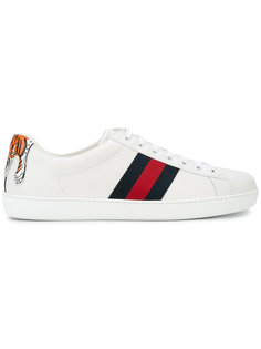 кроссовки Ace  Gucci
