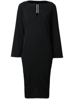 платье Tangier  Rick Owens