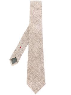 классический галстук Brunello Cucinelli