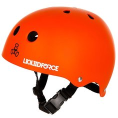 Водный шлем Liquid Force Icon Orange