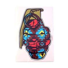 "Наклейки Grenade 8.5"" Printed Sticker (25шт)"
